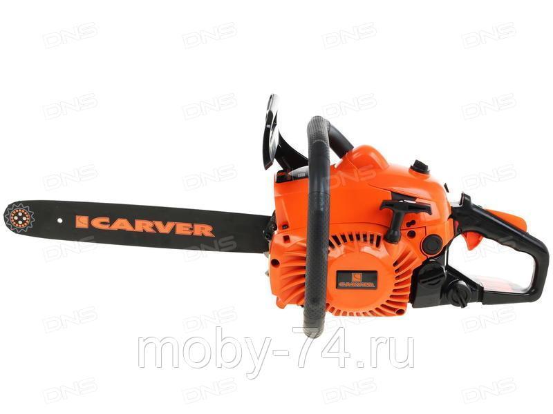 Бензопилы карвер (carver): обзор модельного ряда, отзывы