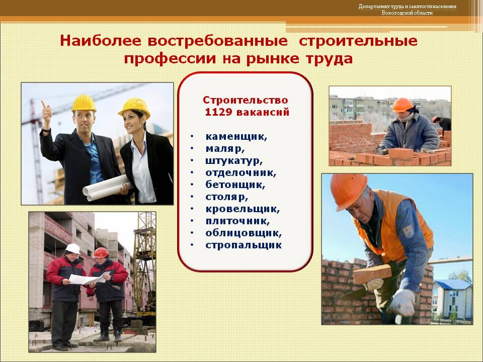 Должностная инструкция плотника в строительстве, на предприятии