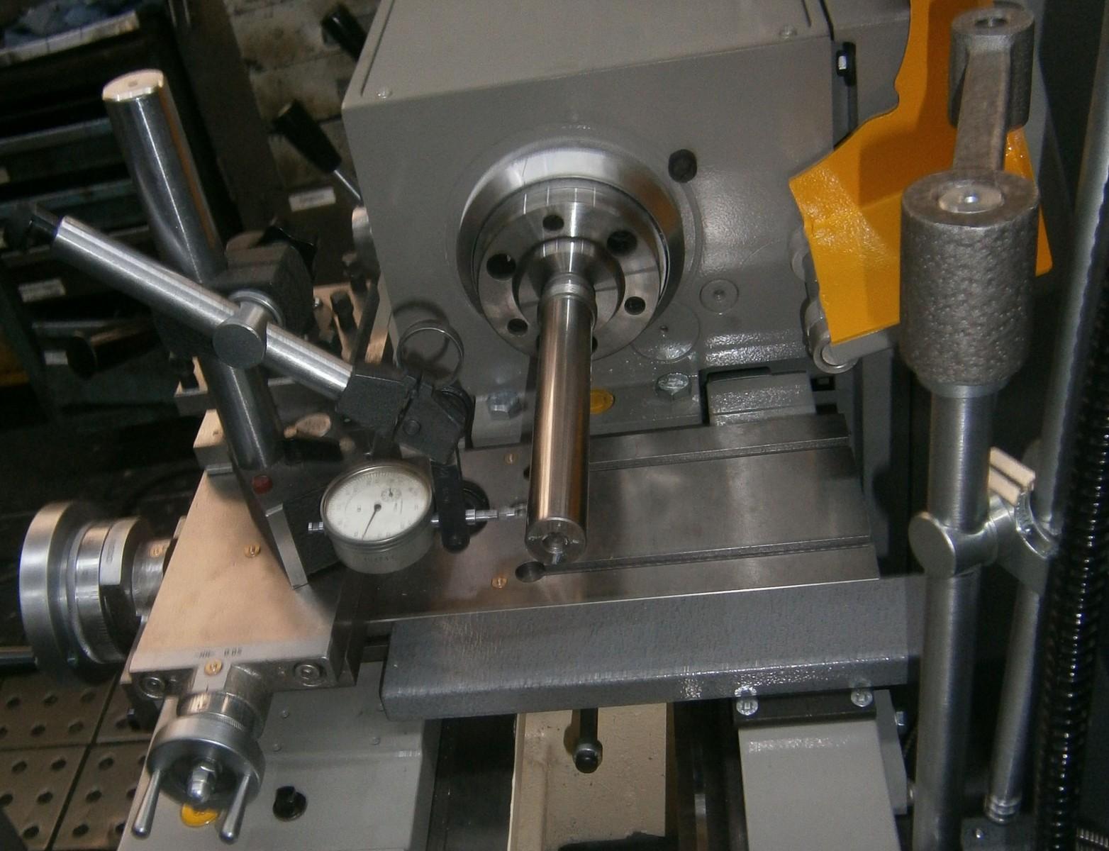 Проверка станков на технологическую точность – «nord west tool»