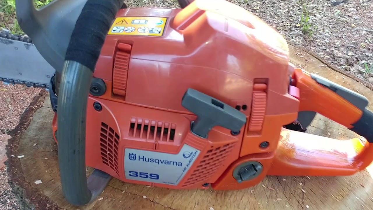 Husqvarna 136: обзор бензопилы, технические характеристики, отзывы