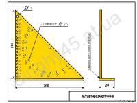Метрический угольник свенсона: как пользоваться- инструкция