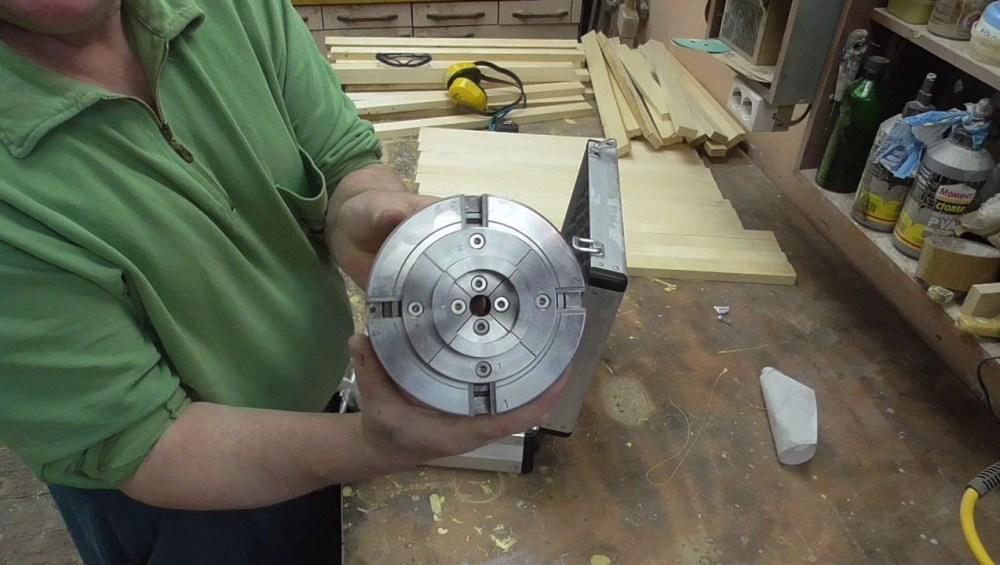 Самодельный токарный патрон по металлу своими руками – самодельный токарный станок по металлу своими руками: инстукция — foamin.ru — пенообразователь для пенобетона