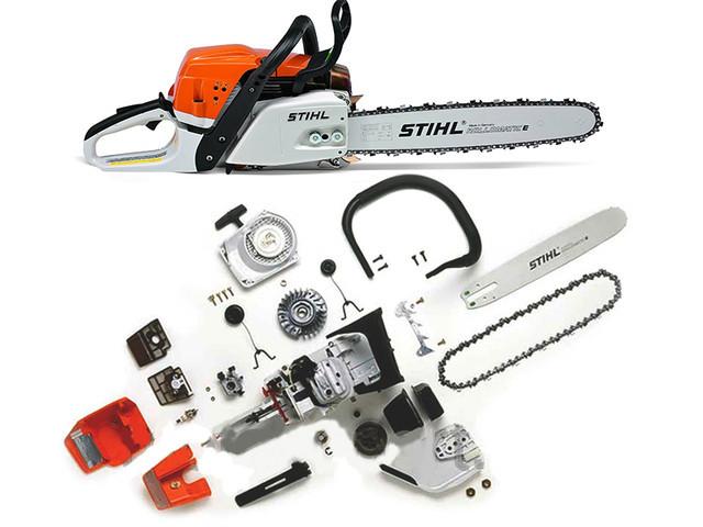 Бензопила stihl ms 170: технические характеристики, отзывы, ремонт