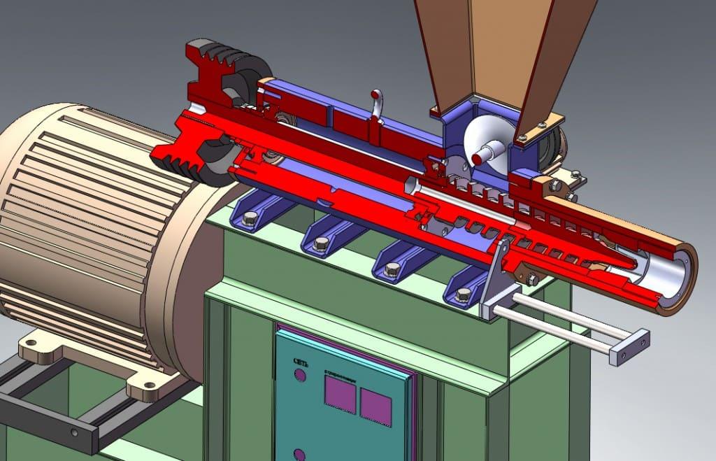 Технология изготовления и производства пластмассовых изделий