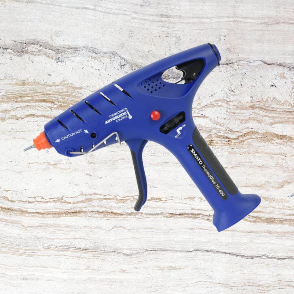 Топ-9 лучших клеевых пистолетов: обзор 9 самых популярных моделей, их плюсы и минусы, советы и рекомендации, как выбрать наиболее подходящий вариант