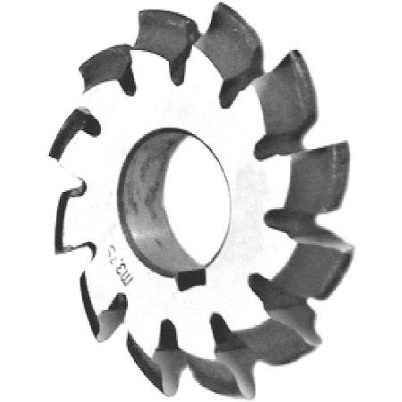 Фреза дисковая по металлу госты