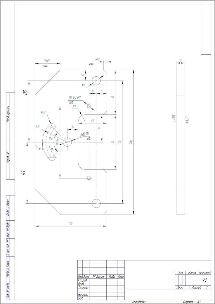 Топ-3 способа изготовления  ленточного гриндера