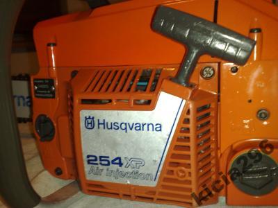 Бензопила husqvarna 365 xp — китайская подделка с положительными отзывами