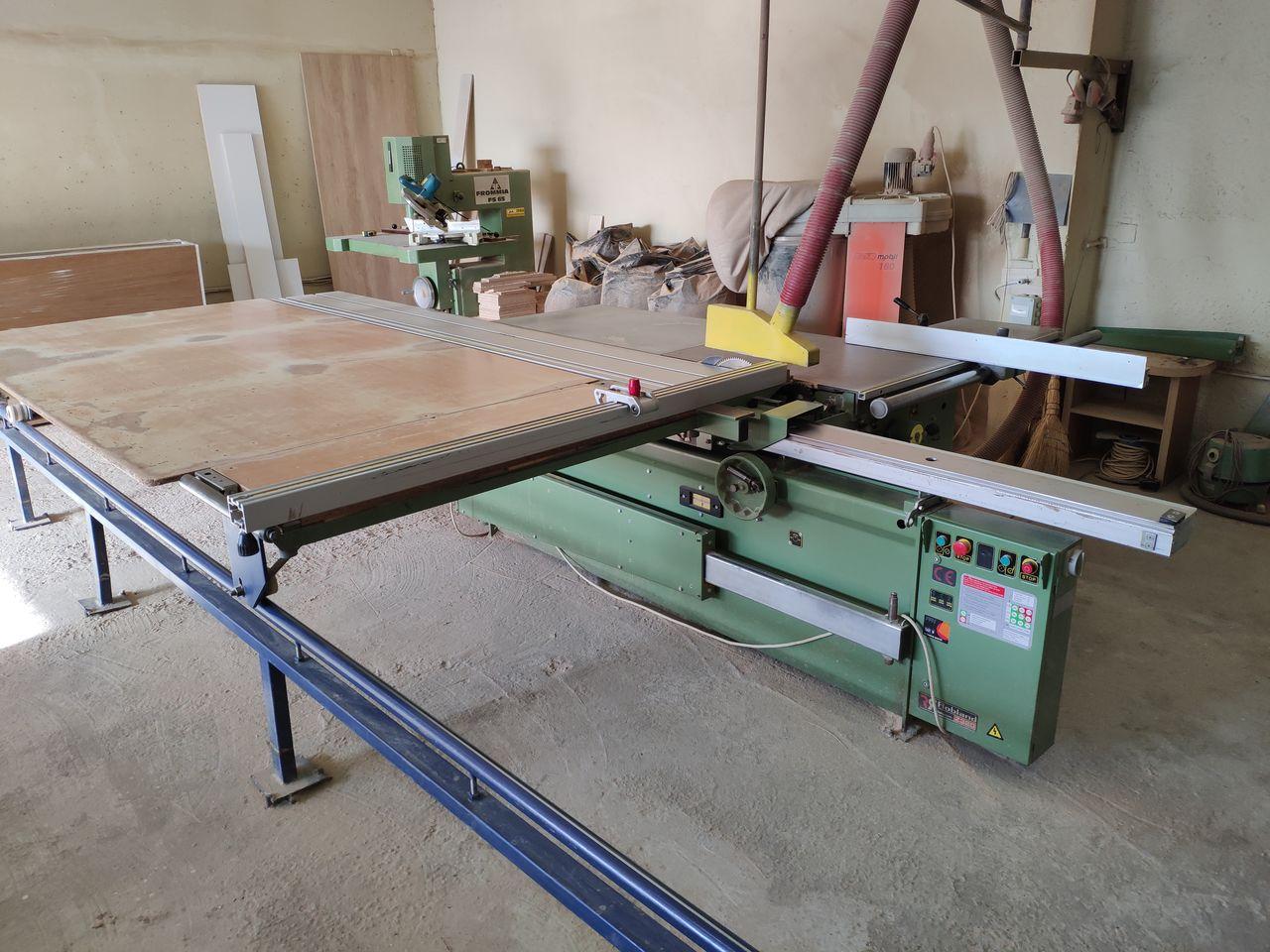 Форматно раскроечный стол своими руками. вертикальный форматно-раскроечный станок своими руками. изготовление форматно-раскроечного станка