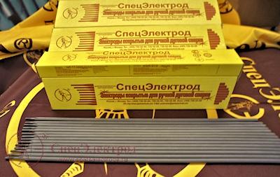 Электроды по нержавейке: маркировка и особенности сварки