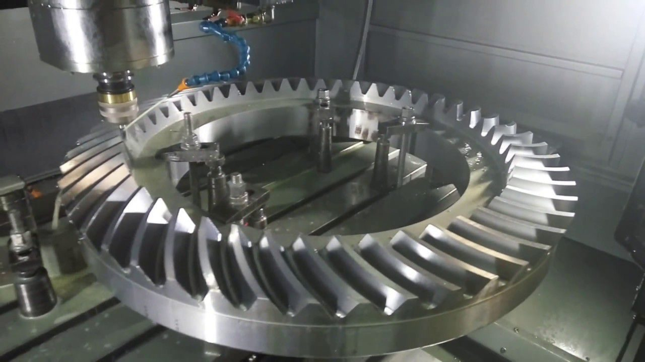 Изготовление шестерен и зубчатых колес во владимире и области | каталог предприятий