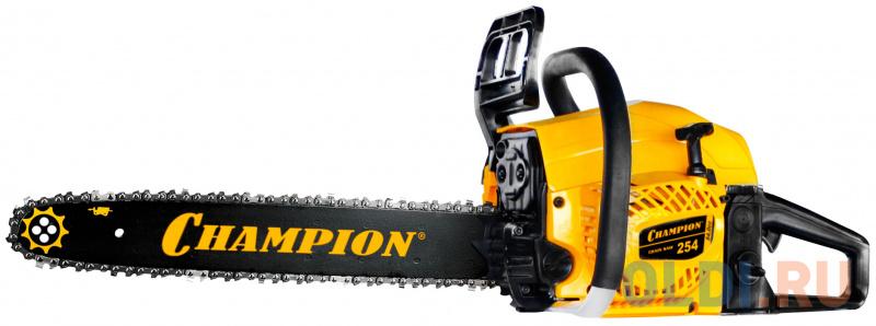 Бензопила champion 125t: обзор, отзывы, характеристики