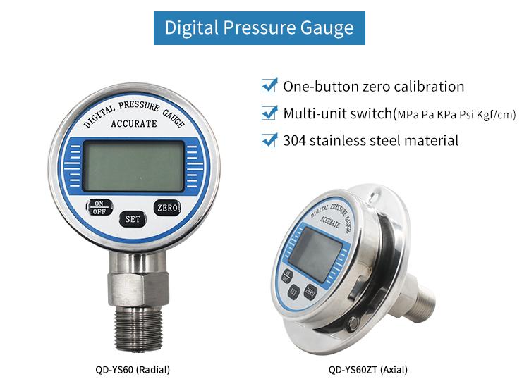 Что измеряет манометр и какое давление показывает