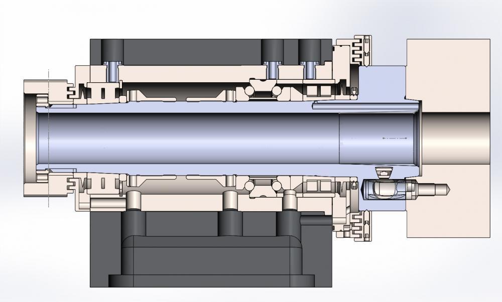 Устройство токарного станка по металлу — основные узлы и назначение, фото, видео