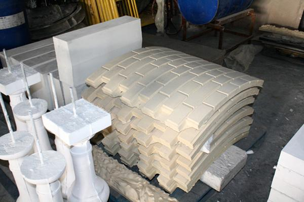 Технология изготовления форм для литья из бетона: инструкция
