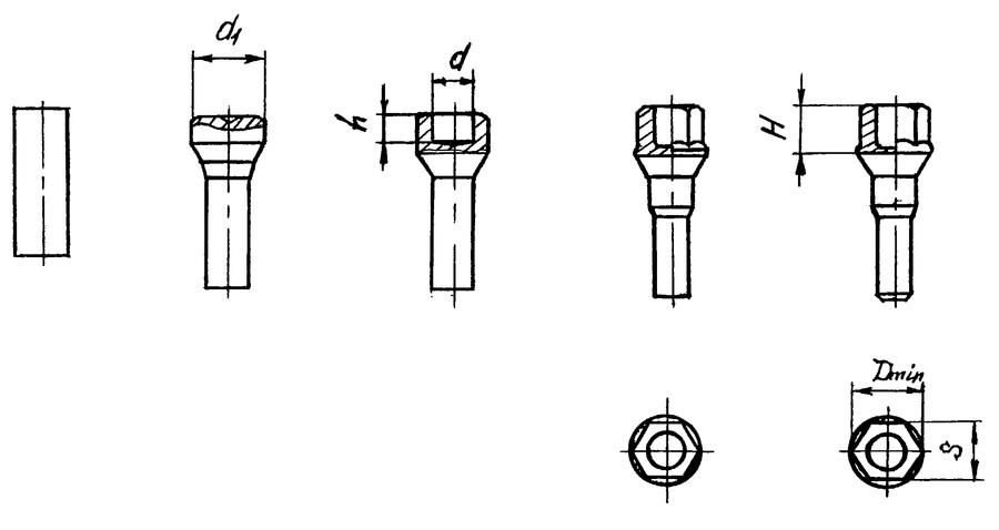 Изготовление болтов. накатывание резьбы при производстве болтов. | трубопроводы | «метизно-фланцевый завод»