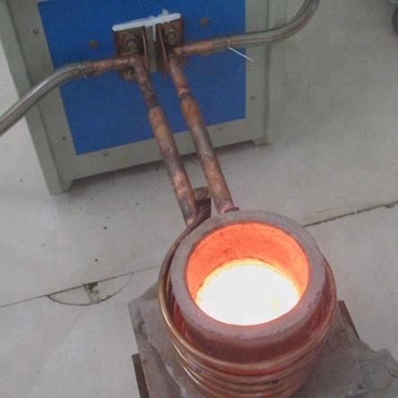 Самодельная индукционная печь для плавки металла своими руками: схема и видеоинструкция