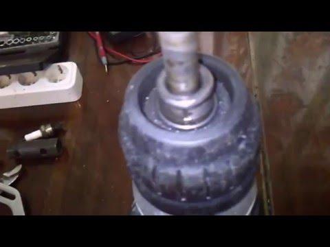 Как вставить сверло в перфоратор и снять его – подробная инструкция