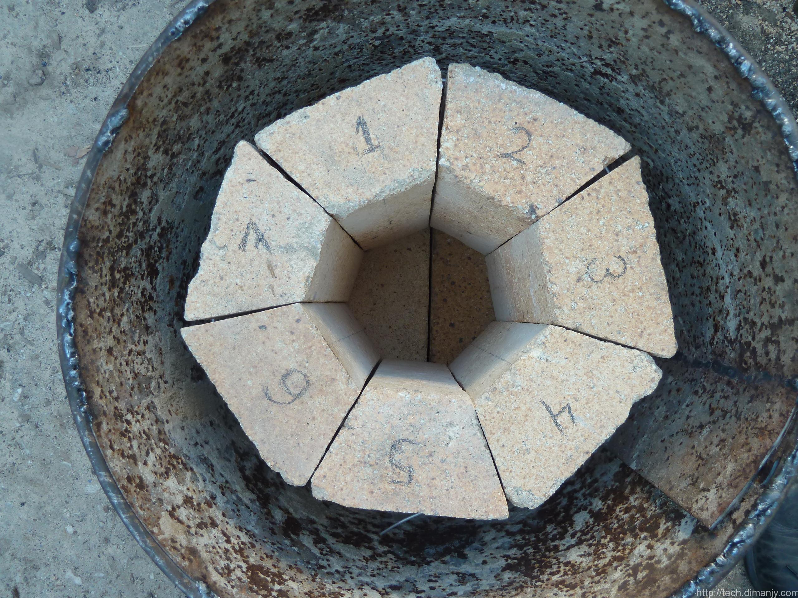Муфельная печь своими руками + видео инструкция