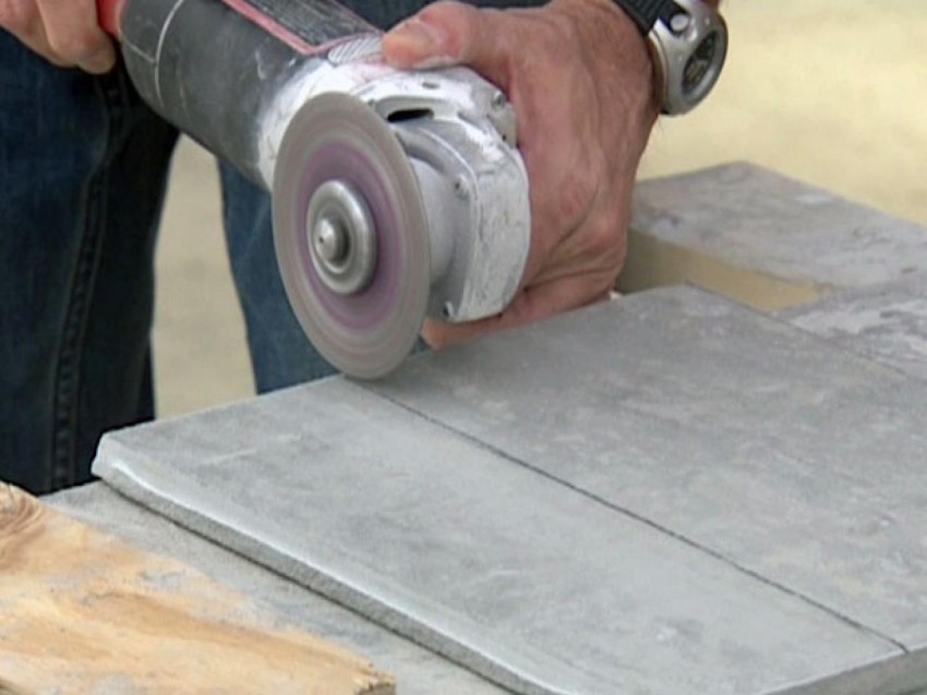 Резка керамогранита: чем резать керамогранит, использование ручного плиткореза и алмазного диска, гидроабразивная и гидрорезка