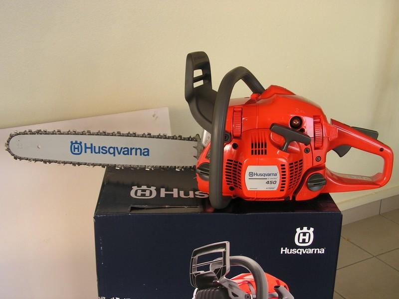 ✅ обзор бензопилы husqvarna 450e ii. технические характеристики. особенности использования и техника безопасности - tym-tractor.ru