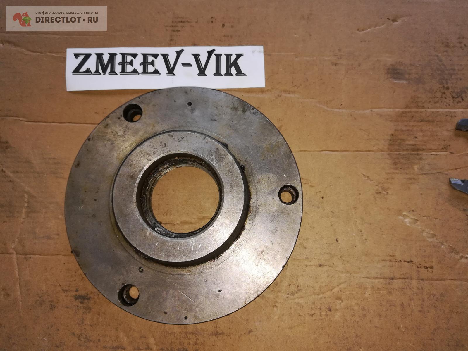Изготовление планшайбы для токарного станка | все про металл