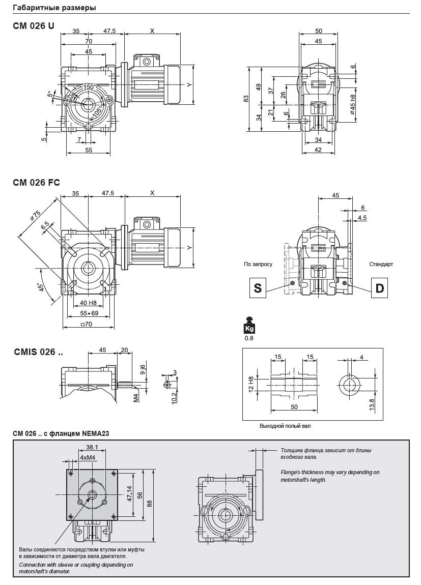 Червячный редуктор: устройство, принцип работы, классификация