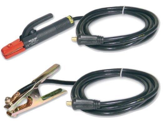 Марки сварочных кабелей для ручной дуговой сварки: кг, ког, крпт, значение маркировки, виды