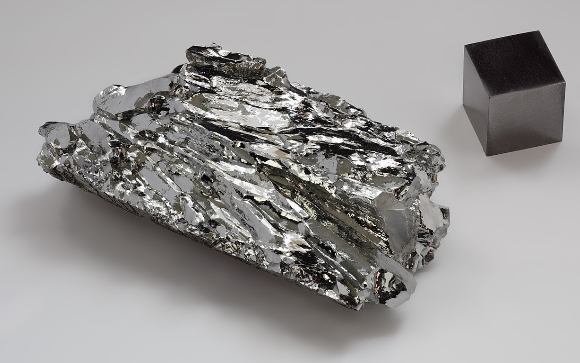 Тугоплавкие металлы - список и область применения