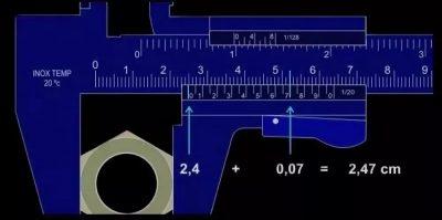 Как пользоваться штангенциркулем и как проверить точность прибора?