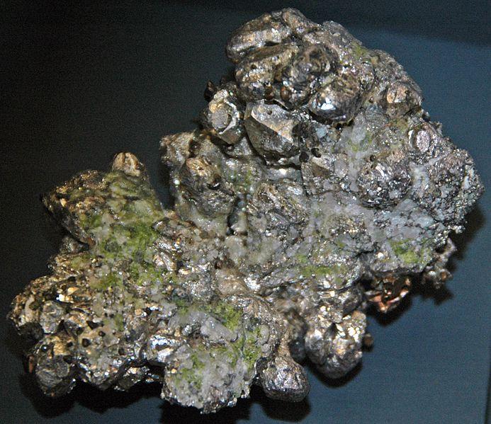 Особенности добычи никеля и влияние на экологическую ситуацию