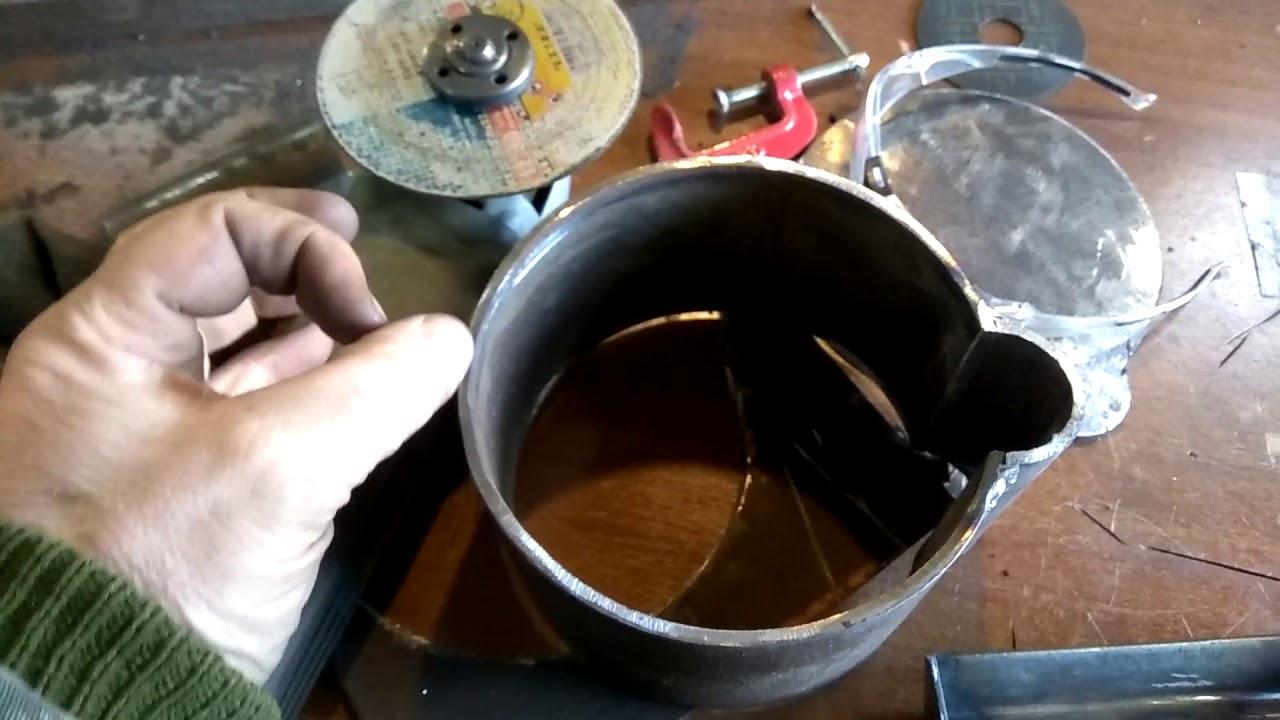 Изготовление свинцовых грузил для рыбалки своими руками - статьи о рыбалке