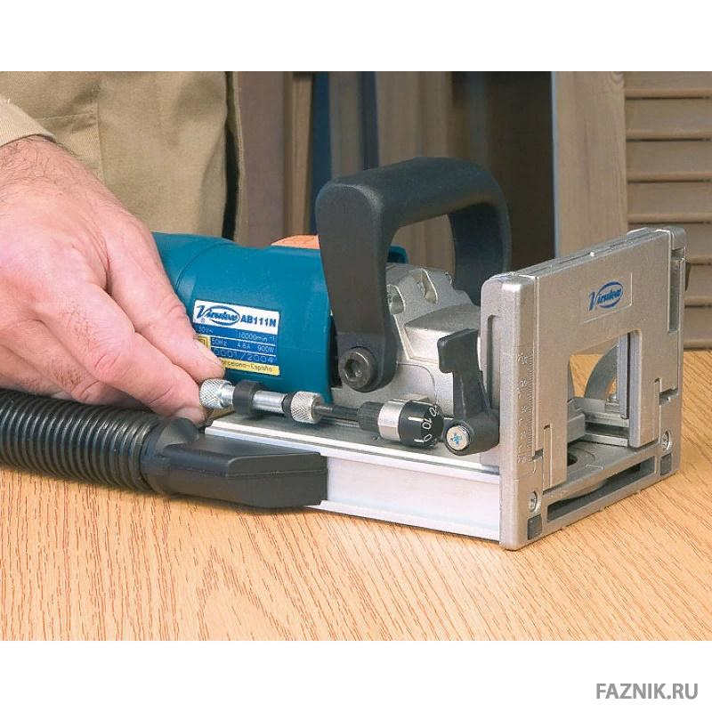 Ламельный фрезер: конструкция, принцип работы и сфера использования