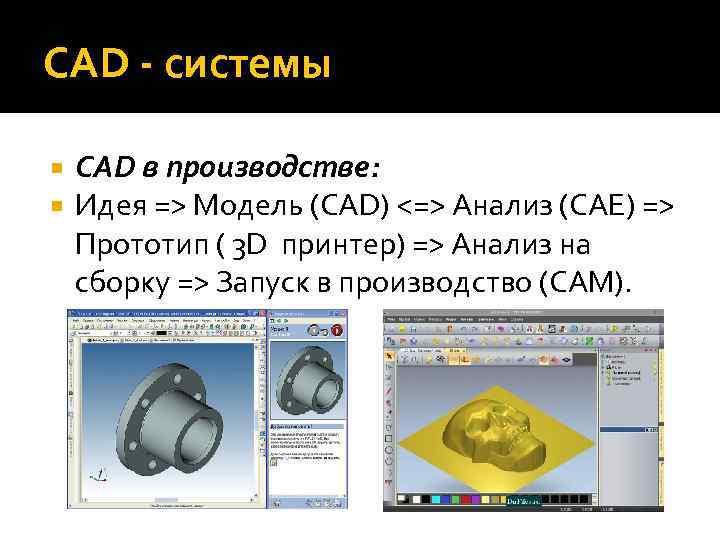 Cad cam технологии в ортопедической стоматологии