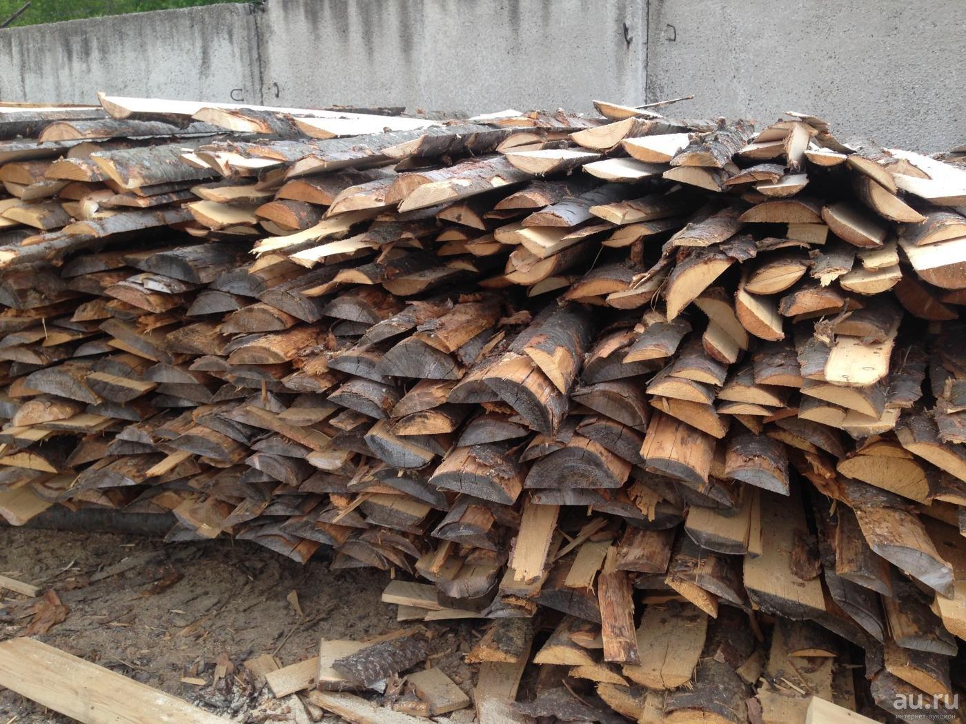 Переработка горбыля: оборудование, экономическая выгода