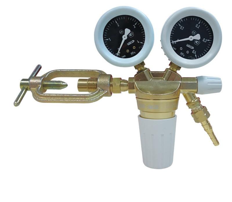 Редуктор ацетиленовый бао-5-кр-и - купить по доступной цене с доставкой по москве и рф
