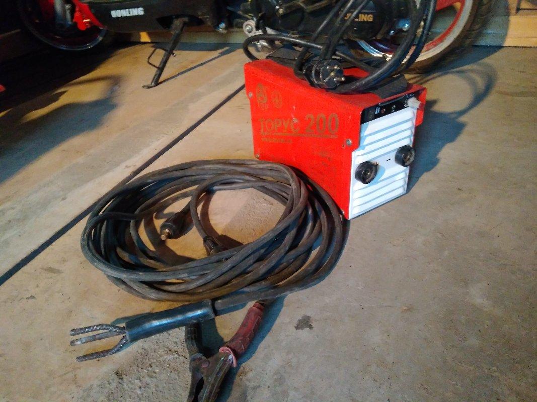 Сварочный кабель для инвертора — какие разъёмы бывают