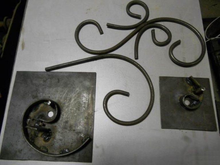Ковка металла: виды, холодная, горячая