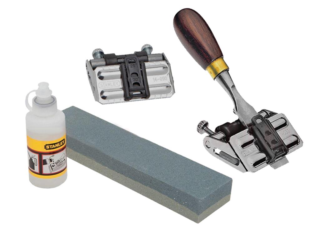 Как сделать приспособление для заточки и наточить нож рубанка или стамеску своими руками | дизайн и ремонт квартир своими руками