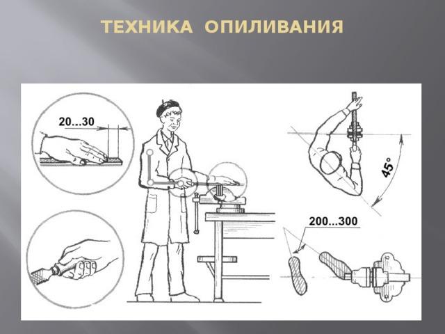 Рубка металла - обзор оборудования и дефектов процесса