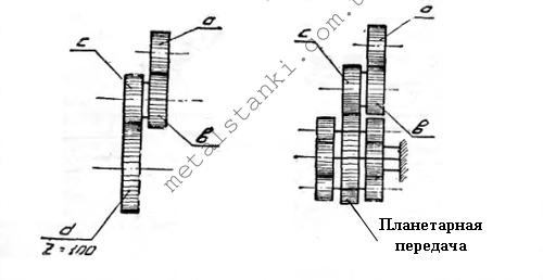 Mn-80 a станок токарно-винторезный настольный схемы, описание, характеристики