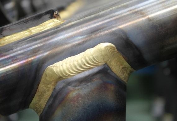Сварка латуни и бронзы аргоном, и другие технологии, применяемые в домашних условиях