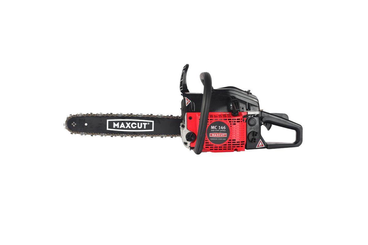 Бензопила maxcut mc 152 - описание модели, характеристики, отзывы