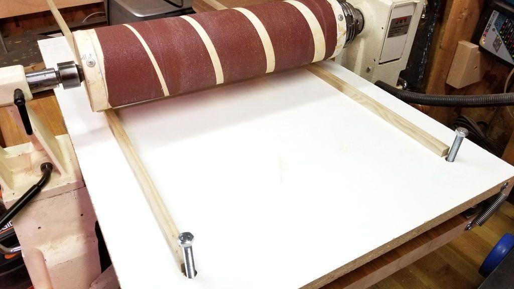 Гриндер: фото, видео, чертежи, шлифовальный станок своими руками