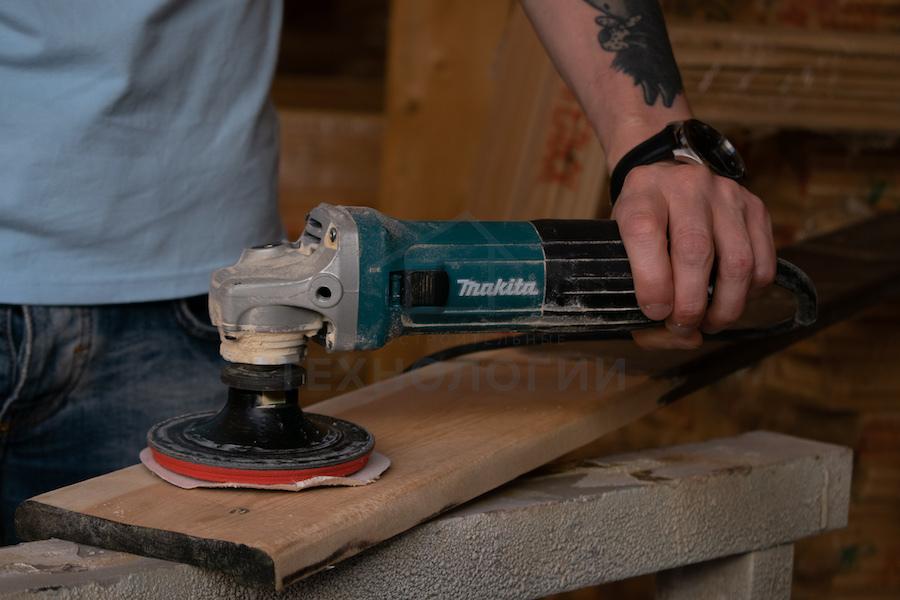 Шлифовка бруса: чем шлифовать деревянные стены? как отшлифовать торцы болгаркой и сделать их гладкими своими руками? чем лучше шлифовать под покраску?