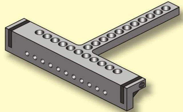 Как выбрать лучший кондуктор для сверления: их виды по конструкции и предназначению, какие параметры важны, обзор 7 популярных моделей, их плюсы и минусы
