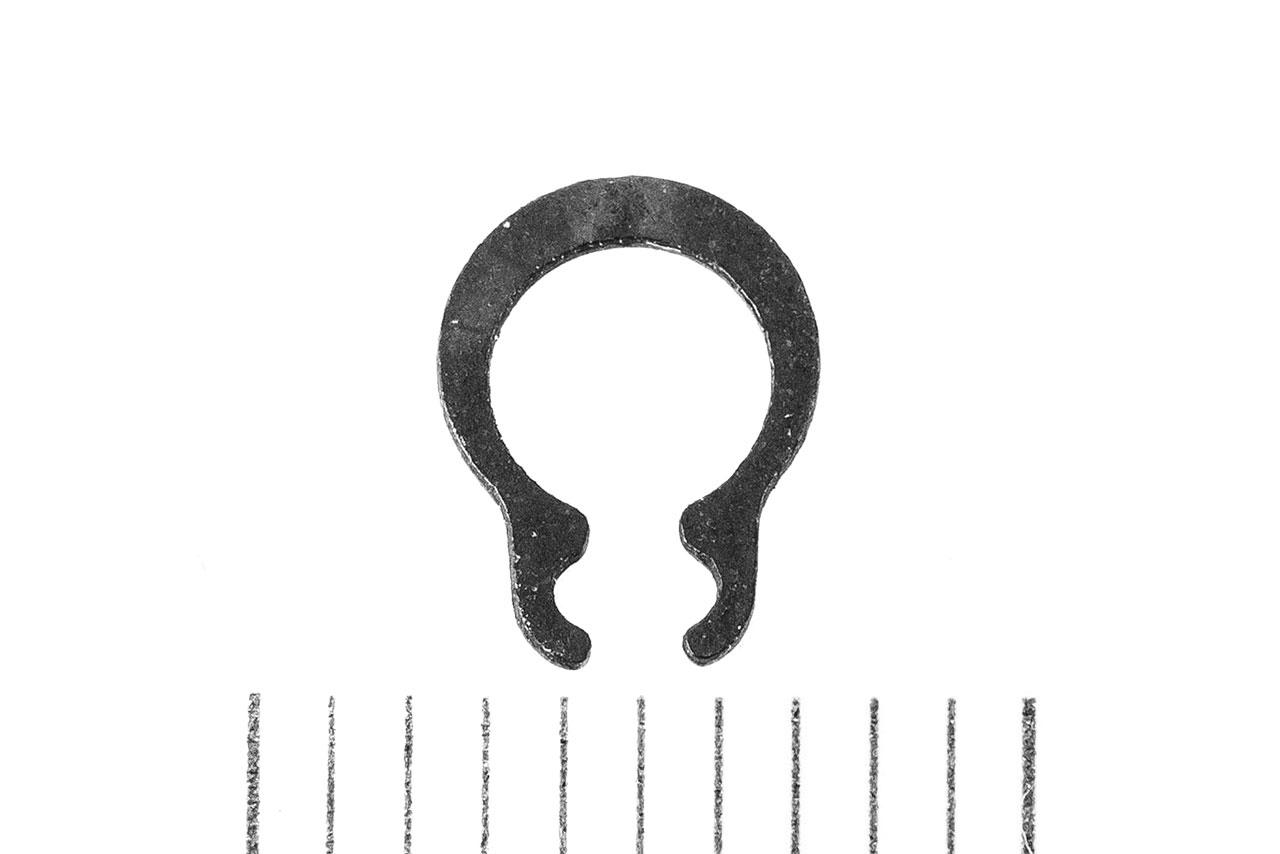 Анкер с кольцом: разновидности, характеристики, особенности монтажа