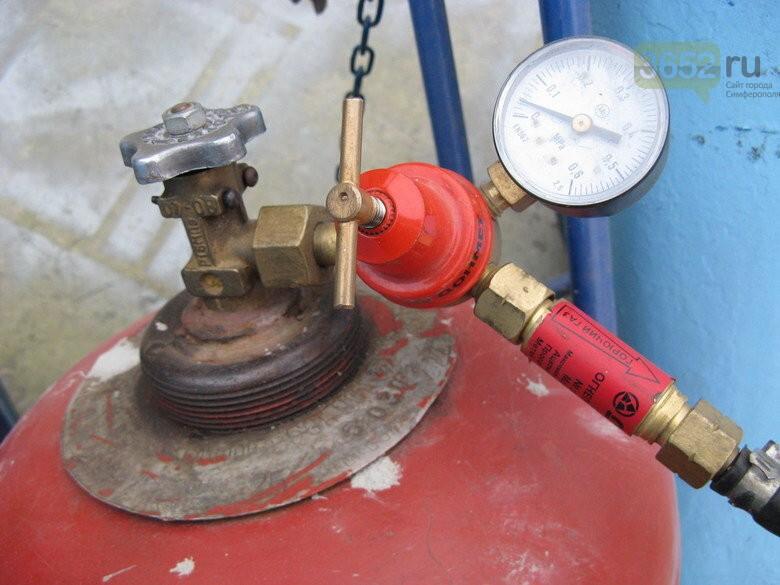 Освидетельствование газовых баллонов для автомобилей