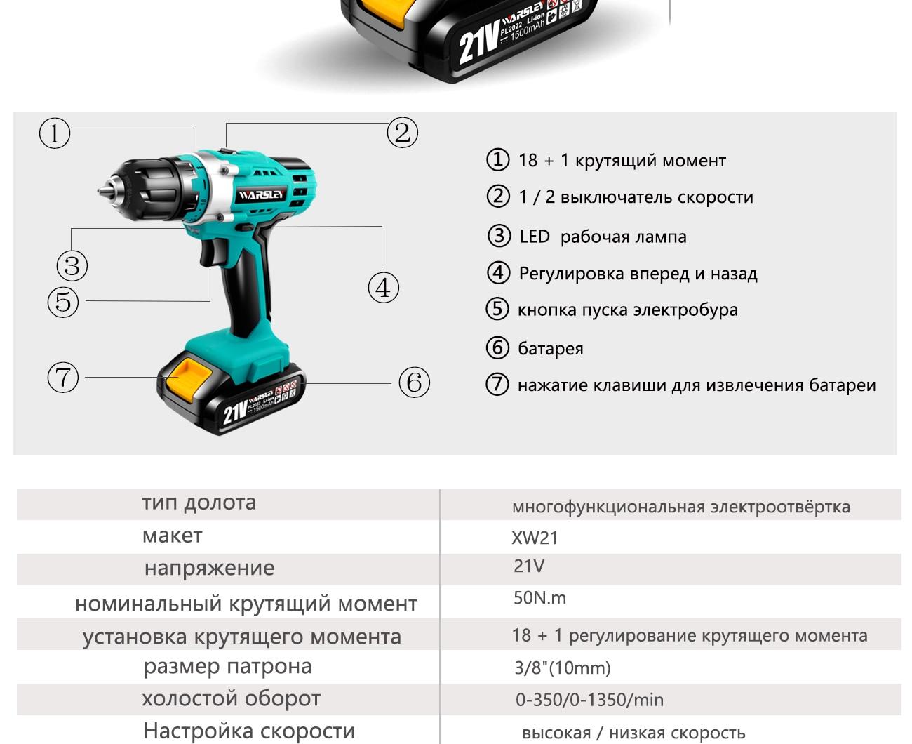 Крутим-вертим: как выбрать аккумуляторный шуруповерт?