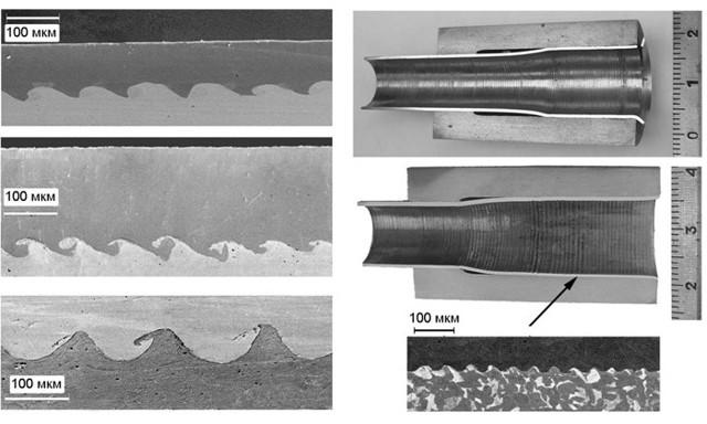 Сварка взрывом: что это такое, технология соединения металлов